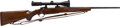 Long Guns:Bolt Action, .243 Win. Ruger Model 77 Bolt Action Rifle....