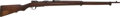 Long Guns:Bolt Action, Incomplete Japanese Arisaka Bolt Action Rifle....