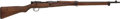 "Long Guns:Bolt Action, Japanese Arisaka Type 99 ""Last Ditch"" Bolt Action Rifle...."