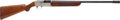 Shotgun:Semiautomatic, 12 Gauge Browning Double Auto Semi-Automatic Shotgun....