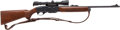 Long Guns:Semiautomatic, Remington Model 742 Woodsman Semi-Automatic Rifle....