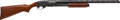 Shotgun:Slide Action, Remington 870 Wingmaster Slide Action Shotgun....