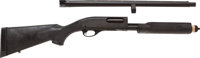 "Boxed Remington 870 SP ""Turkey"" Slide Action Shotgun"