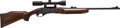 Long Guns:Semiautomatic, Remington Model 7400 Semi-Automatic Rifle Together with TelescopicSight....