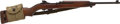 Long Guns:Semiautomatic, U.S. M-1 Carbine by Winchester....