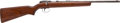 Long Guns:Bolt Action, .22 Remington Model 514 Single Shot Bolt Action Rifle....