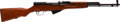 Long Guns:Bolt Action, Chinese SKS Type 56 Rifle....