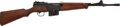Long Guns:Semiautomatic, French MAS Model 1949-56 Semi-Automatic Rifle....