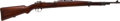 Long Guns:Bolt Action, Belgian Mauser Model 1910 Venezuelan Contract Bolt Action Rifle....