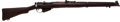 Long Guns:Bolt Action, Enfield No. 1 MK III Bolt Action Rifle....