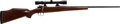 Long Guns:Bolt Action, Sporterized Mauser M98 Bolt Action Rifle....