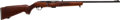 Long Guns:Bolt Action, Mossberg Model 640KD Chuckster Bolt Action Rifle....