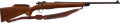 Long Guns:Bolt Action, Sporterized U.S. Remington 1903-A3 Bolt Action Rifle....