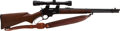 Long Guns:Lever Action, Western Auto Supply Co. Revelation Model 200 Lever Action Rifle....