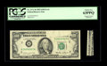 Error Notes:Major Errors, Fr. 2171-B $100 1985 Federal Reserve Note. PCGS Choice New 63PPQ..Here is cute error that doesn't turn up with regularity e...