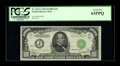 Small Size:Federal Reserve Notes, Fr. 2211-J $1000 1934 Federal Reserve Note. PCGS Choice New 63PPQ.. ...
