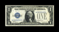 Small Size:Silver Certificates, Fr. 1603* $1 1928C Silver Certificate. Very Fine.. This is the second most valuable star in the $1 Silver Certificate series...