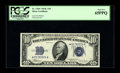 Small Size:Silver Certificates, Fr. 1704* $10 1934C Silver Certificate. PCGS Gem New 65PPQ.. This most pleasing Gem has embossing of the seal and serial num...