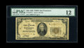 Small Size:Federal Reserve Bank Notes, Fr. 1870-L* $20 1929 Federal Reserve Bank Note. PMG Fine 12.. This is an extremely rare note in any grade and brings the tot...