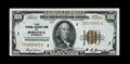 Small Size:Federal Reserve Bank Notes, Fr. 1890-I $100 1929 Federal Reserve Bank Note. Extremely Fine.. A very nice, problem-free Minneapolis Brown Seal C-note....