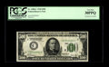 Fr. 2200-C $500 1928 Federal Reserve Note. PCGS Very Fine 30PPQ. This incredibly original issue is as nice or nicer than...