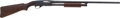 Shotgun:Slide Action, Westernfield Model XNH-565D Slide Action Shotgun....