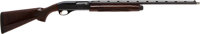 **28 Gauge Remington Model 1100 Semiautomatic Shotgun