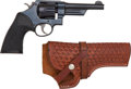 Handguns:Double Action Revolver, *Smith & Wesson Pre-Model 20 Double Action Revolver....