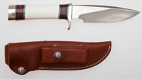 Randall Model 25 Hunting Knife