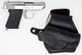 Handguns:Semiautomatic Pistol, Jennings Model J22 Semi-Automatic Pistol....
