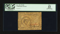 Colonial Notes:Continental Congress Issues, Continental Currency November 29, 1775 $8 PCGS Apparent Fine 15.....