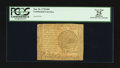 Colonial Notes:Continental Congress Issues, Continental Currency September 26, 1778 $60 PCGS Apparent Very Fine25.. ...