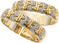 Estate Jewelry:Bracelets, Diamond, Gold Bracelets. ...