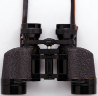 Wollensak 8X30 Binoculars with Case