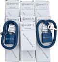Arms Accessories:Tools, Lot of Twelve Boxed Beretta Gun Locks....