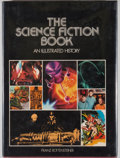 Books:First Editions, Franz Rottensteiner. The Science Fiction Book. New York:Seabury Press, [1975]. First edition. Octavo. Publisher's b...