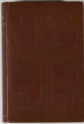 Books:First Editions, Charles F. Lummis. The Spanish Pioneers. Chicago: McClurg,1893. First edition. Octavo. Publisher's binding with...