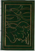 Books:Signed Editions, Kirk Douglas. SIGNED. Last Tango In Brooklyn. Franklin Center: Franklin Library, 1994. First edition, first printing...