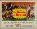 "Movie Posters:Adventure, The Roots of Heaven and Other Lot (20th Century Fox, 1958). HalfSheets (2) (22"" X 28""). Adventure.. ... (Total: 2 Items)"