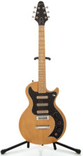 Musical Instruments:Electric Guitars, 1978 Gibson S-1 Natural Solid Body Electric Guitar, Serial Number#71518578....