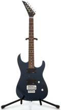 Musical Instruments:Electric Guitars, Jackson Colbolt Solid Body Electric Guitar, Serial Number#9701070....