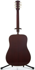 Musical Instruments:Acoustic Guitars, 1993 Gibson Hummingbird Sunburst Acoustic Guitar, SerialNumber#90543024....
