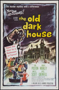 """Movie Posters:Comedy, The Old Dark House (Columbia, 1963). One Sheet (27"""" X 41""""). Comedy.. ..."""