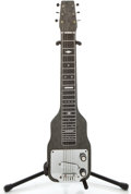 Musical Instruments:Lap Steel Guitars, 1950's Magnatone MOTS Lap Steel Guitar, Serial Number #50960....