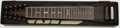 "Musical Instruments:Lap Steel Guitars, MSA ""The Red Baron"" Black Pedal Steel Guitar, Serial Number #1T4211...."
