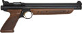 Other Hand Weapons, Crosman Model 1377 American Classic Air Pistol....
