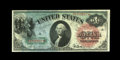Large Size:Legal Tender Notes, Fr. 18 $1 1869 Legal Tender About New. This Rainbow boasts an extremely deep swath of blue and bountiful margins. A broad co...