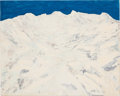 Post-War & Contemporary:Contemporary, FROM THE ESTATE OF DR. EDMUND P. PILLSBURY. BENJAMIN BUTLER(American, b. 1975). Mountainside, 2003. Oil on canvas.24...