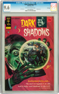 Bronze Age (1970-1979):Horror, Dark Shadows #25 File Copy (Gold Key, 1974) CGC NM+ 9.6 Off-white to white pages....