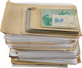 Military & Patriotic:WWII, Comprehensive Archive of the Allied Military Government of Occupied Territory (AMGOT) Correspondence, and Other Ephemera Rela...